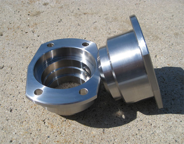 9 Quot Ford Housing Ends Big Bearing New Style Torino 3 8 Quot