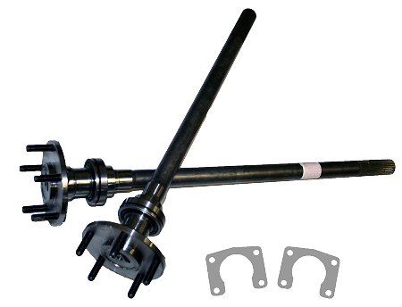 Moser Engineering Custom Alloy Ford 9 Inch Axles Pair