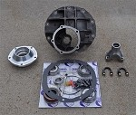 "Ford 9"" / Center Section Kit / Nodular Iron"