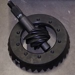 "Ford 9"" / Ring & Pinion Gear Set / 5.50 Ratio"