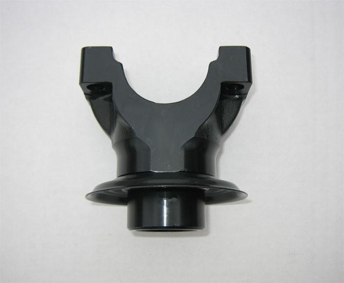 "NEW Chevy GM 8.5/"" 10 Bolt 1350 Forged Steel Pinion Yoke Rearend 30 Spline"