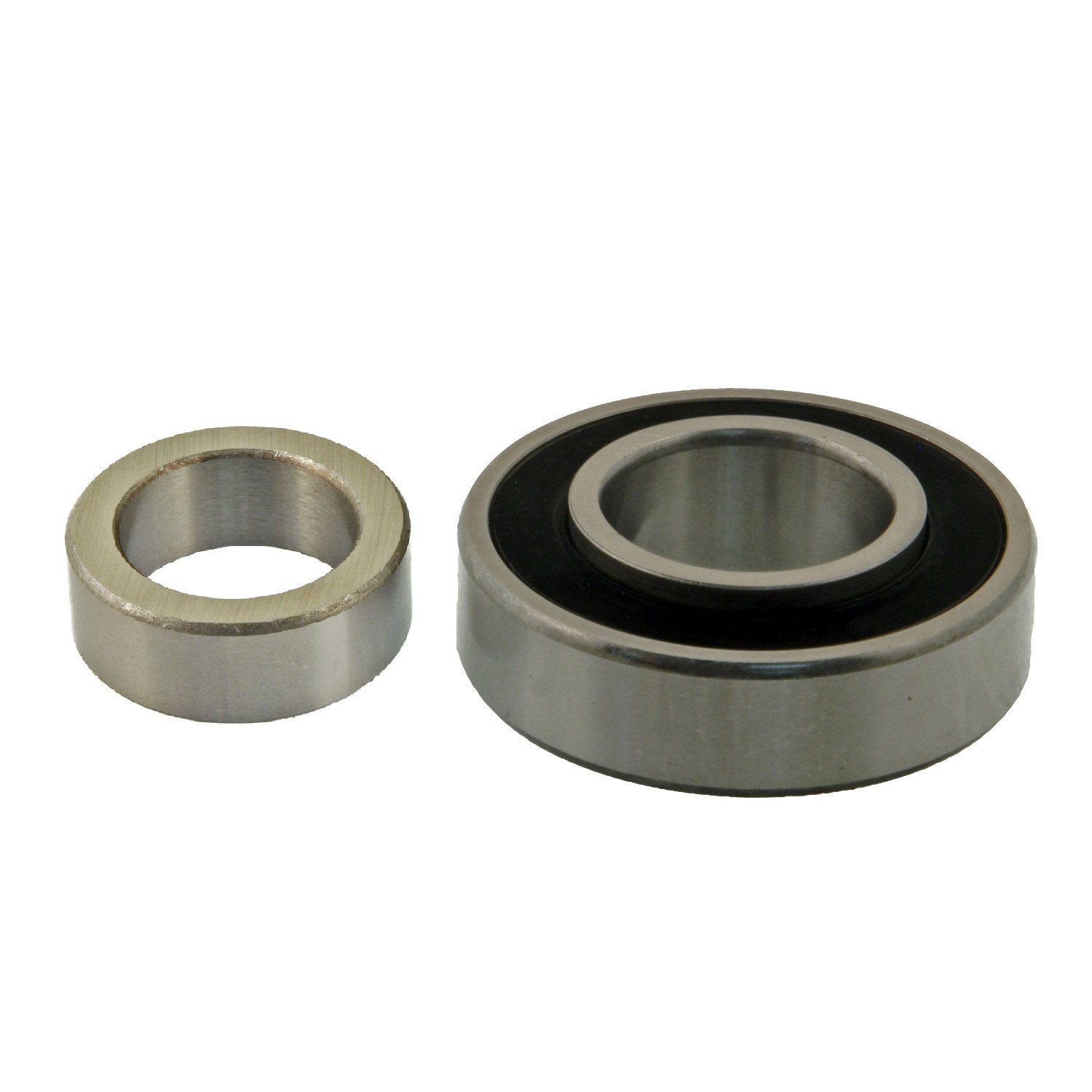 Ball Bearing For Front Drive Shaft 45X75X19 For Ford Febest 8G9N3C083Aa