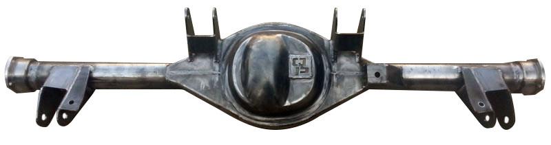 QP GM 1959-1964 B Body 9 Inch Housing & Axle Package