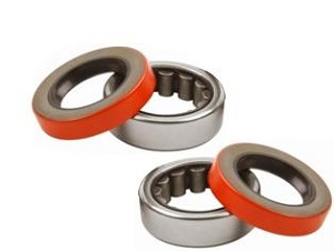 GM 12 Bolt Truck / Wheel Bearings & Wheel Bearing Seals