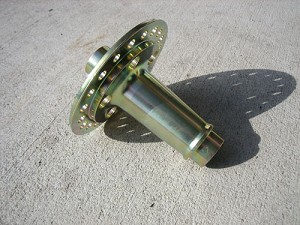Ford 8.8 / 31 Spline / HD Drag Spool