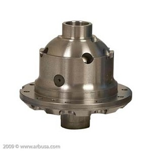 ARB AIR LOCKER DANA 60HD 35 SPLINE 4.10 & DOWN (RD167)