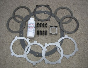 "Ford 9"" / Trac-Lok Rebuild Kit"