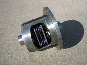Chrysler 9.25 / Posi Unit / 31 Spline / 2010 & Older