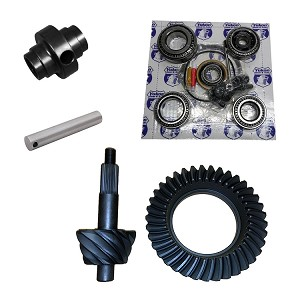 Ford 9 Inch Mini Spool, Pin, Gears & Bearing Kit