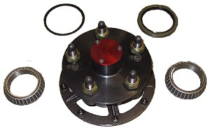 Ford 9 Inch Grand National Floater Hub Kit